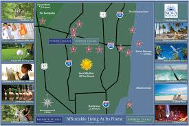 Sawgrass Mall Map Rexmere Village And Paradise Village U2014 Home