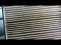 honda accord cabin air filter replacement honda accord 2008 2009 2010 2011 2012 in cabin air filter removal
