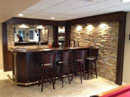 Cost To Build A Bar In Basement by Unbelievable Design How To Build A Bar In Your Basement Turn Into