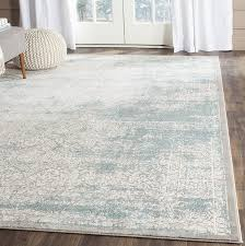 Grey And Turquoise Rug Amazon Com Safavieh Passion Collection Pas401b Vintage Medallion