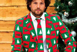 christmas suit christmas suits by opposuits thrillist