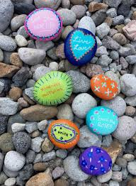 rock painting ideas for the kindness rocks project mod podge rocks