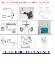 wiring diagram outside light with sensor u2013 wiring diagrams