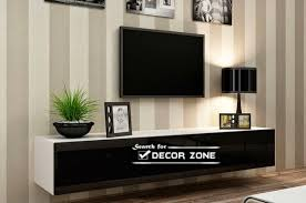 Modern Tv Wall Modern Tv Units 20 Designs And Choosing Tips