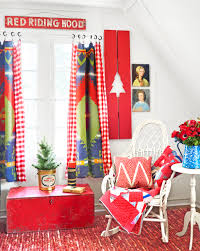 Navajo Home Decor by Camp Christmas House Tour Camp Christmas Decorating Ideas