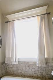 bathroom window curtain patterns for the home pinterest