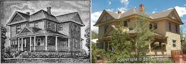 sears house plans the earliest sears house maybe maybe not oklahoma houses by mail
