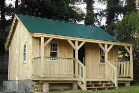 outstanding 16 x 20 house plans 3 pioneers cabin 16x20 on home vermont cottage b porch railings vermont and porch