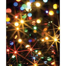 Amber Christmas Lights Christmas Lights Printed Backdrop Backdrop Express