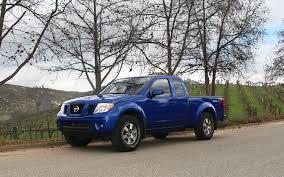 nissan pickup 4x4 2012 nissan frontier 4x4 pro4x long term update 10 truck trend