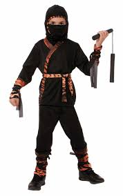 ninja costume for halloween kids tiger ninja boys costume 17 99 the costume land