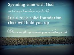 quote about time changing everything how spending time with god can change your life diana nesbitt