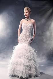 wedding dresses voncierge