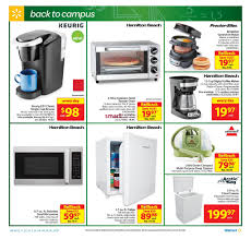 Toaster Oven Walmart Canada August 2017 Walmart Canada Flyers Coupons U0026 Sales