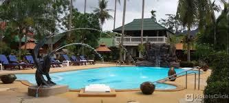 chambre jungle photos hotel jungle bungalows krabi thailande photographies