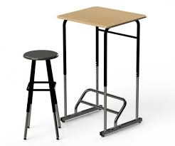 standing desks for students standing desks in schools help kids lose weight and improve with
