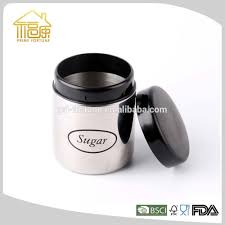 kitchen storage canisters sets stainless steel kitchen storage canister set nutella stainless