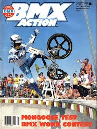 motocross action best bicycle motocross action magazine images about bmx on