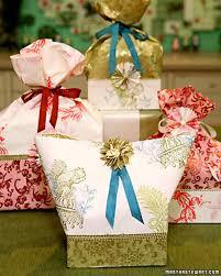 rice paper gift bags martha stewart