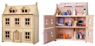 free dollhouse floor plans free wooden doll house plans home deco plans