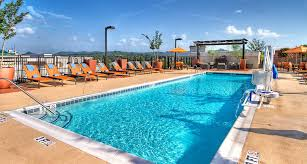 Home Plans With A Courtyard And Swimming Pool In The Center Green Hills Hotels Nashville Courtyard Nashville Green Hills