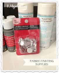 Fabric Paint Spray Upholstery Tutorial How To Paint Upholstery Fabric And Completely Transform
