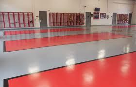 home epoxy floor systems