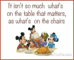 thanksgiving friendship quotes disney thanksgiving quote about