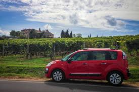 driving italy 5 lessons i learned from driving in italy in transit