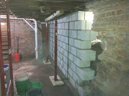 Leaky Basement Repair Cost by Cement Foundation Basement Water Leak Repair Cost Chicago Elmhurst