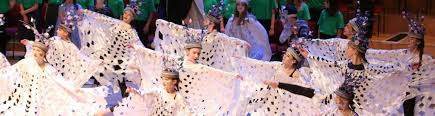 packaged childrens musicals for schools theatre groups