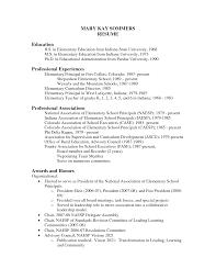 Principal Resume Template Professional Creative Essay Editing Service Usa Free Grade 1