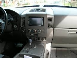 nissan armada for sale in wichita falls tx i need pics of a installed eclipse avn nissan titan forum