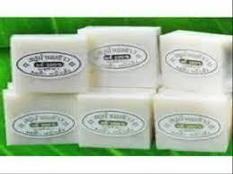 Sabun Thailand rice milk soap sabun beras thailand makasar hp 081217580490