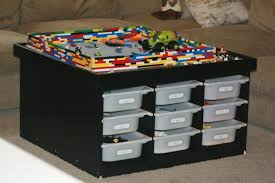 Kids Activity Table With Storage 28 Lego Tables With Storage We Love Spaceships And Laser Beams
