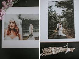 bound photo albums folk leather bound wedding albums by marcela pulido