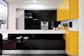 cuisine mur cuisine indogate salon bleu turquoise chocolat cuisine mur jaune