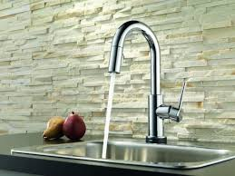 Delta Brushed Nickel Kitchen Faucet by Kitchen Delta Kitchen Faucets And 17 Modern Kitchen Faucets