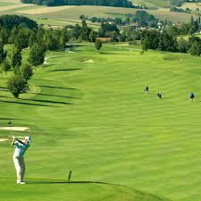 94086 Bad Griesbach Das Golf Resort Nummer 1 In Deutschland