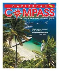 caribbean compass sailing magazine february 2017 by compass