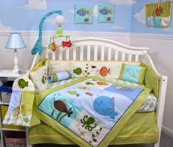 Frog Baby Bedding Crib Sets 43 Best The Sea Nursery Images On Pinterest Nursery