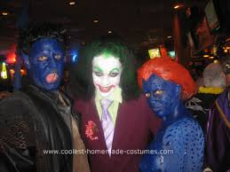 Mystique Halloween Costume Mystique Costume Holidays Mystique Costume