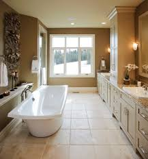 amazing stand alone tubs decorating ideas