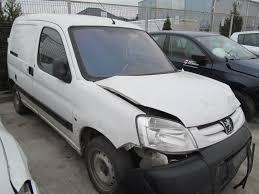 peugeot partner 2006 auto dezmembrate peugeot partner 1 6hdi 2006 diesel