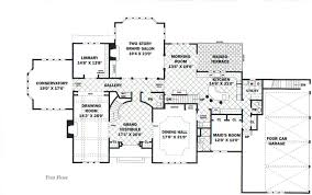 luxury floor plans for homes mansion design plans ideas the architectural