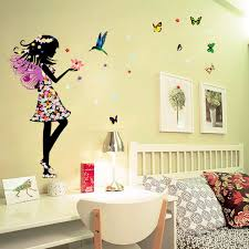 Online Buy Wholesale Butterfly Kids Room Decor From China - Butterfly kids room