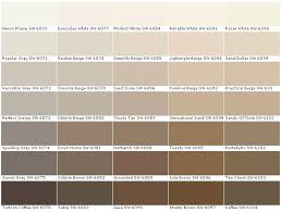 light brown paint color chart which brown is the perfect brown light brown paint colors behr