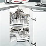 tourniquet pour meuble de cuisine kit tourniquet pour meuble d angle à pan coupé amazon fr cuisine