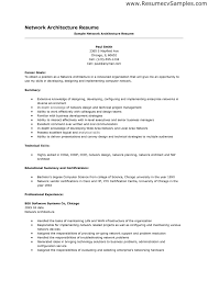 Architect Resume Samples by It Architect Job Description By Infotech Project Architect Job