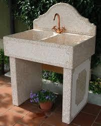 Acquaio Da Giardino by Vasche Per Esterni Fabulous Vasca Modello Bahama With Vasche Per